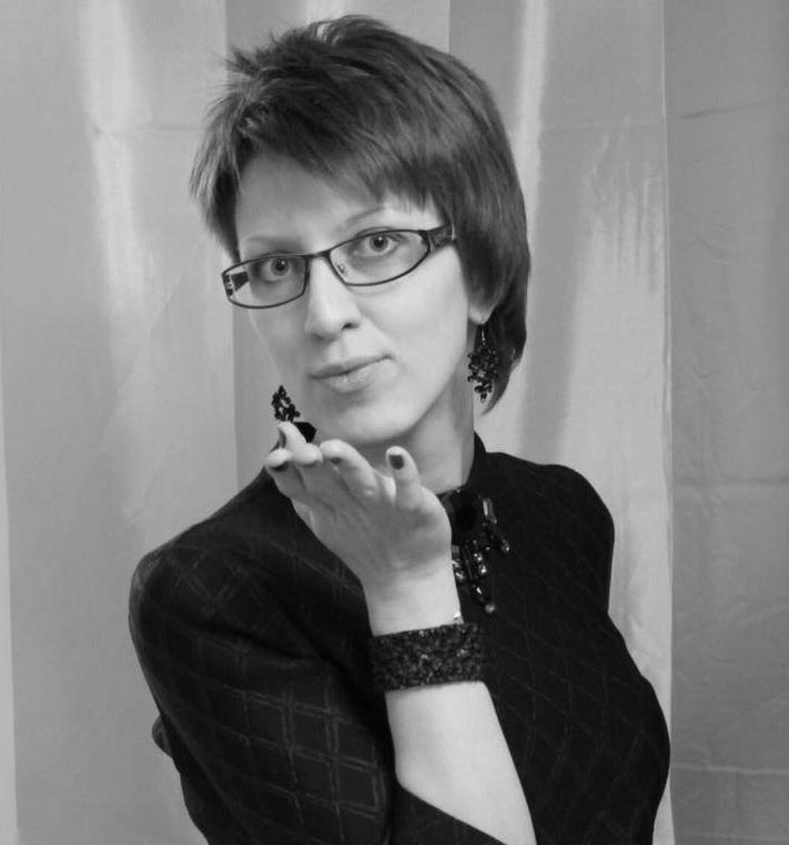 Наталья Мерецкая