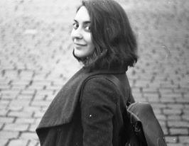 Маргарита Пожидаева