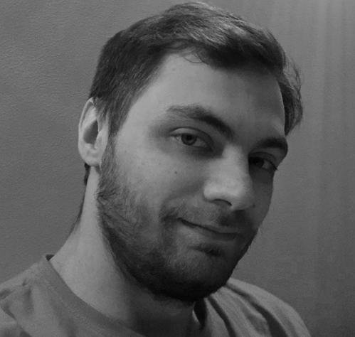 Сергей Плешков